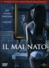Cover Dvd Il mai nato
