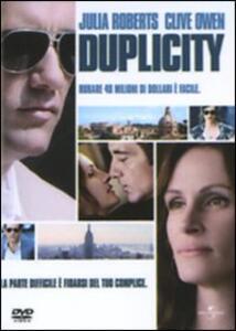 Duplicity di Tony Gilroy - DVD