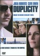 Cover Dvd Duplicity