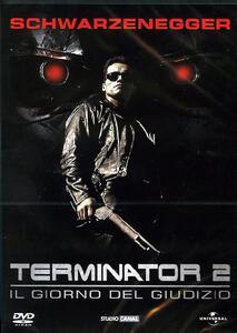 Terminator 2. Il giorno del giudizio di James Cameron - DVD