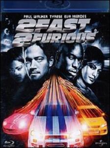 2 Fast 2 Furious di John Singleton - Blu-ray