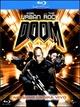 Cover Dvd Doom