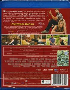 I figli degli uomini di Alfonso Cuaron - Blu-ray - 2