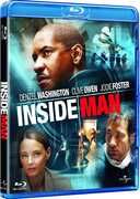 Film Inside Man Spike Lee