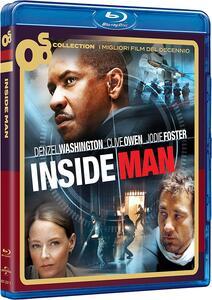 Inside Man di Spike Lee - Blu-ray