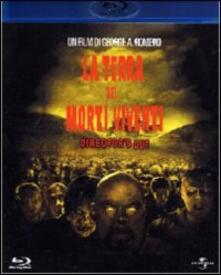 La terra dei morti viventi di George A. Romero - Blu-ray