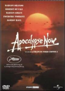 Apocalypse Now (DVD) di Francis Ford Coppola - DVD