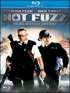 Film Hot Fuzz Edgar Wright