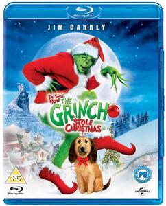 Il Grinch di Ron Howard - Blu-ray