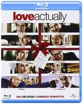 Love Actually. L'amore davvero