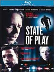 Film State of Play Kevin Macdonald