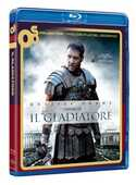 Film Il gladiatore. Edizione 15° anniversario (Blu-ray) Ridley Scott