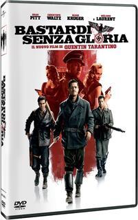 Film Bastardi senza gloria (1 DVD) Quentin Tarantino