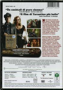 Bastardi senza gloria (1 DVD) di Quentin Tarantino - DVD - 2
