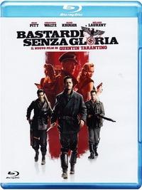Cover Dvd Bastardi senza gloria