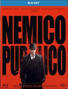 Nemico pubblico di Michael Mann - Blu-ray