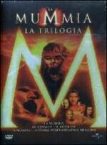 La Mummia. La trilogia