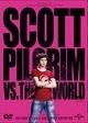 Cover Dvd Scott Pilgrim vs. The World