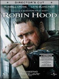 Cover Dvd Robin Hood