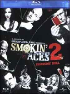 Smokin' Aces 2. Assassins' Ball di P. J. Pesce - Blu-ray