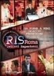 Cover Dvd DVD Ris Roma - Delitti imperfetti