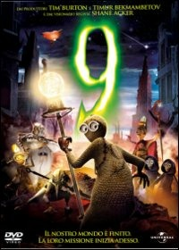 Cover Dvd 9