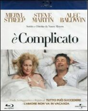 Film È complicato Nancy Meyers