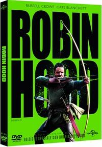 Cover Dvd Robin Hood (1 DVD)