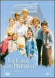 Cover Dvd La piccola casa nella prateria