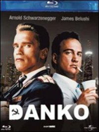 Cover Dvd Danko