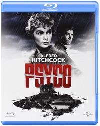 Cover Dvd Psyco