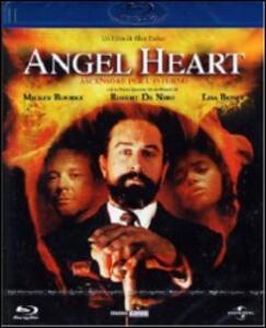 Angel Heart. Ascensore per l'Inferno di Alan Parker - Blu-ray