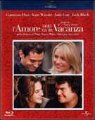 Film L' amore non va in vacanza Nancy Meyers