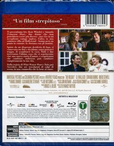 L' amore non va in vacanza di Nancy Meyers - Blu-ray - 2