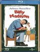 Cover Dvd DVD Billy Madison