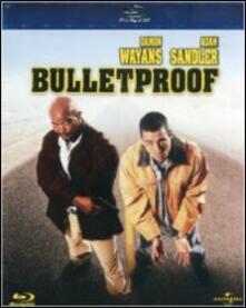 Bulletproof. A prova di proiettile di Ernest Dickerson - Blu-ray