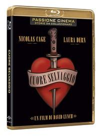 Cover Dvd Cuore selvaggio