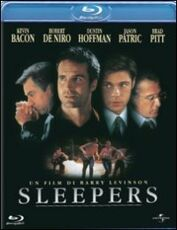 Film Sleepers Barry Levinson