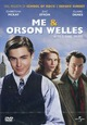 Cover Dvd Me and Orson Welles
