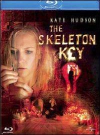 Cover Dvd The Skeleton Key