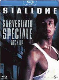 Cover Dvd Sorvegliato speciale