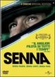 Cover Dvd Senna