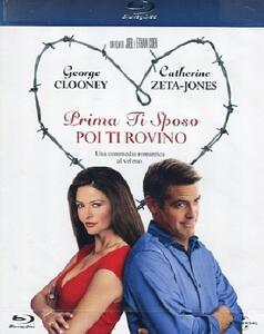 Prima ti sposo, poi ti rovino di Joel Coen - Blu-ray