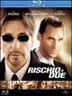 Cover Dvd DVD Rischio a due