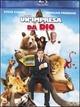 Cover Dvd DVD Un'impresa da Dio