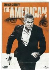 Copertina  The american [DVD]