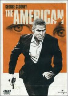 The American di Anton Corbijn - DVD