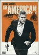 Cover Dvd The American