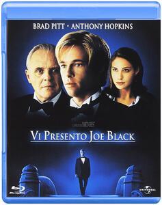 Vi presento Joe Black di Martin Brest - Blu-ray