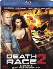 Film Death Race 2 Roel Reiné